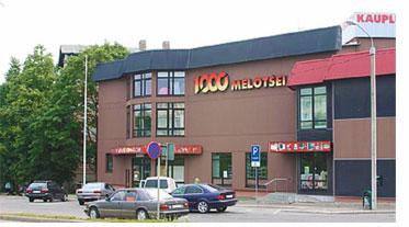 1000 Melotsei